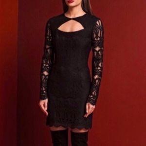 Stone Cold Fox Suki Lace Dress